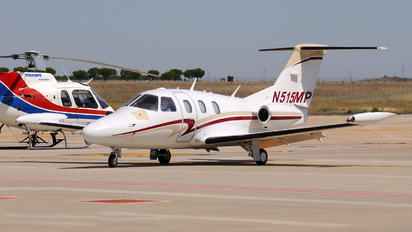 N515MP - Private Eclipse EA500