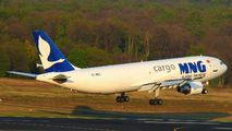 TC-MCC - MNG Cargo Airbus A300F aircraft