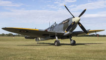 G-CGYJ - Aero Legends Supermarine Spitfire IX aircraft