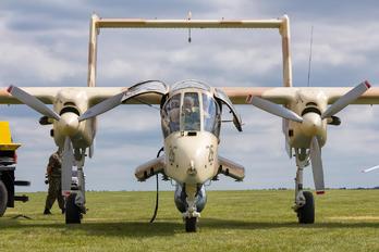 F-AZKM - Private North American OV-10 Bronco