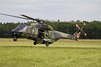 78+27 - Germany - Army NH Industries NH-90 TTH