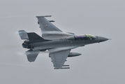 689 - Norway - Royal Norwegian Air Force General Dynamics F-16B Block 15H aircraft