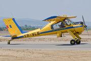 YR-VLB - Romanian Airclub PZL 104 Wilga 35A aircraft