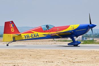 YR-EXA - Hawks of Romania Extra 330SC