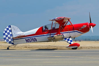 N5769 - Private Steen Aero Lab Skybolt