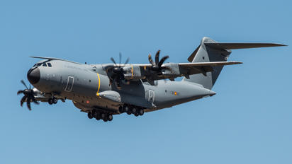 T.23-01 - Spain - Air Force Airbus A400M