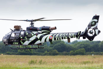 4145 - France - Army Aerospatiale SA-341 / 342 Gazelle (all models)