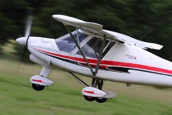 G-IRED - Flight Sport Aviation Ikarus (Comco) C42