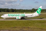 PH-HZJ - Transavia Boeing 737-800 aircraft