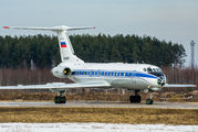 RA-65994 - Russia - Government Tupolev Tu-134AK aircraft