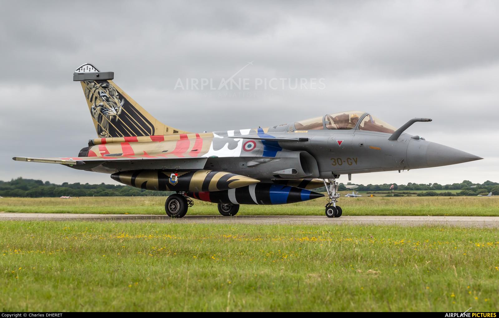 France - Air Force 30-GV aircraft at Landivisiau