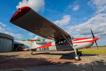 D-EBUB - Private Cessna 170