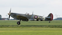 PV-181 - Norwegian Spitfire Foundation Supermarine Spitfire LF.IXc aircraft