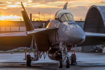 166620 - USA - Navy McDonnell Douglas F/A-18F Super Hornet