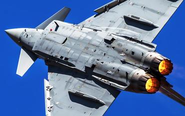 C.16-57-10012 - Spain - Air Force Eurofighter Typhoon
