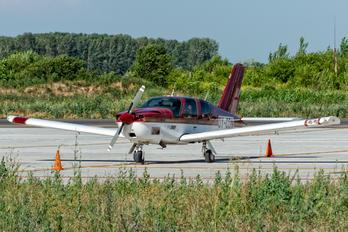 OY-CDN - Private Socata TB21 Trinidad GT Turbo