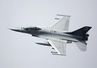 277 - Norway - Royal Norwegian Air Force Lockheed Martin F-16AM Fighting Falcon