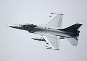 277 - Norway - Royal Norwegian Air Force Lockheed Martin F-16AM Fighting Falcon aircraft