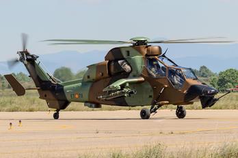 HA.28-11 - Spain - Air Force Eurocopter EC665 Tiger HAP