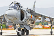 VA.1B-27 - Spain - Navy McDonnell Douglas EAV-8B Harrier II aircraft
