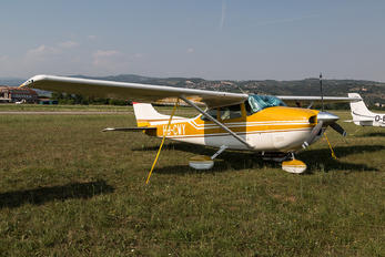 HB-CWY - Private Cessna 182 Skylane (all models except RG)