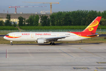 B-2490 - Hainan Airlines Boeing 767-300ER