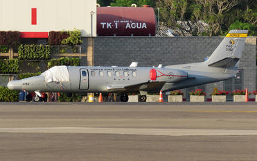 FAC5762 - Colombia - Air Force Cessna 560 Citation V