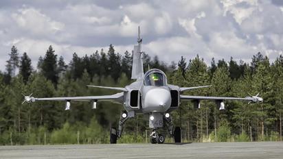 39248 - Sweden - Air Force SAAB JAS 39C Gripen