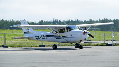 OH-EPI - Private Cessna 172 Skyhawk (all models except RG)