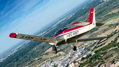 EC-XBT - Private Zenith - Zenair Zodiac CH.601 XL