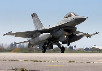 072 - Greece - Hellenic Air Force General Dynamics F-16C Fighting Falcon