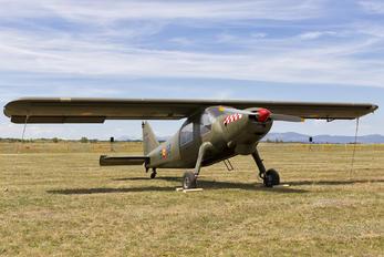 U.9-52 - Spain - Air Force Dornier Do.27
