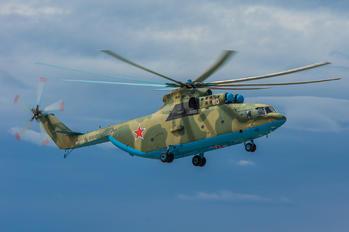 RF-13382 - Russia - Air Force Mil Mi-26