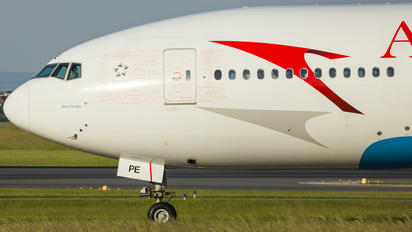 OE-LPE - Austrian Airlines/Arrows/Tyrolean Boeing 777-200ER