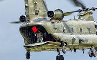 ZA682 - Royal Air Force Boeing Chinook HC.2 aircraft
