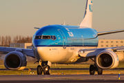 PH-BGO - KLM Boeing 737-700 aircraft