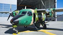 0221 - Poland - Air Force PZL M-28 Bryza aircraft