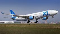 F-HXLF - XL Airways France Airbus A330-300 aircraft