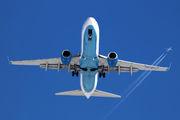 VQ-BTJ - Pobeda Boeing 737-800 aircraft