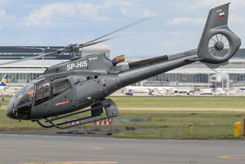 SP-HIS - Private Airbus Helicopters EC 130 T2