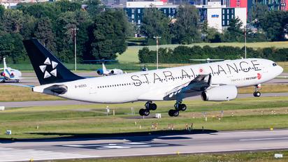 B-6093 - Air China Airbus A330-200