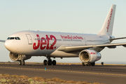 G-VYGL - Jet2 Airbus A330-200 aircraft