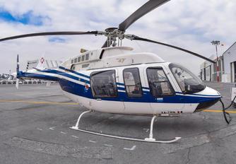 XA-TRN - Private Bell 407