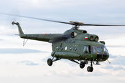SN-41XP - Poland - Police Mil Mi-8T aircraft