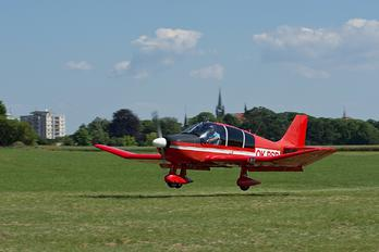 OK-PSR - Private Robin DR 400-140
