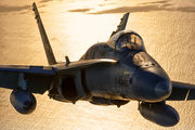 C.15-88 - Spain - Air Force McDonnell Douglas F/A-18A Hornet aircraft