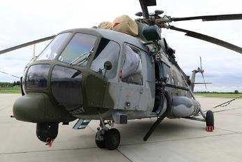 9837 - Czech - Air Force Mil Mi-171