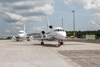 G-RMMA - Private Dassault Falcon 900 series