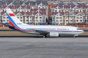 B-4026 - China - Air Force Boeing 737-700 aircraft