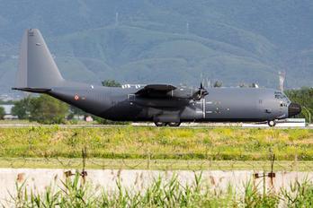 61-PG - France - Air Force Lockheed C-130H Hercules